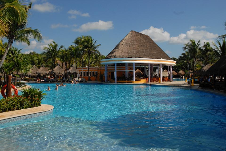 Un séjour inoubliable à Cancún