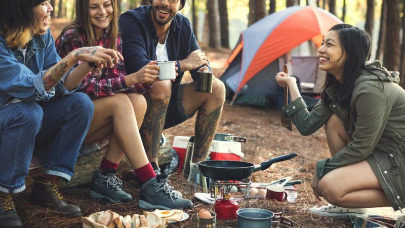 Camping en France : où partir cet été?