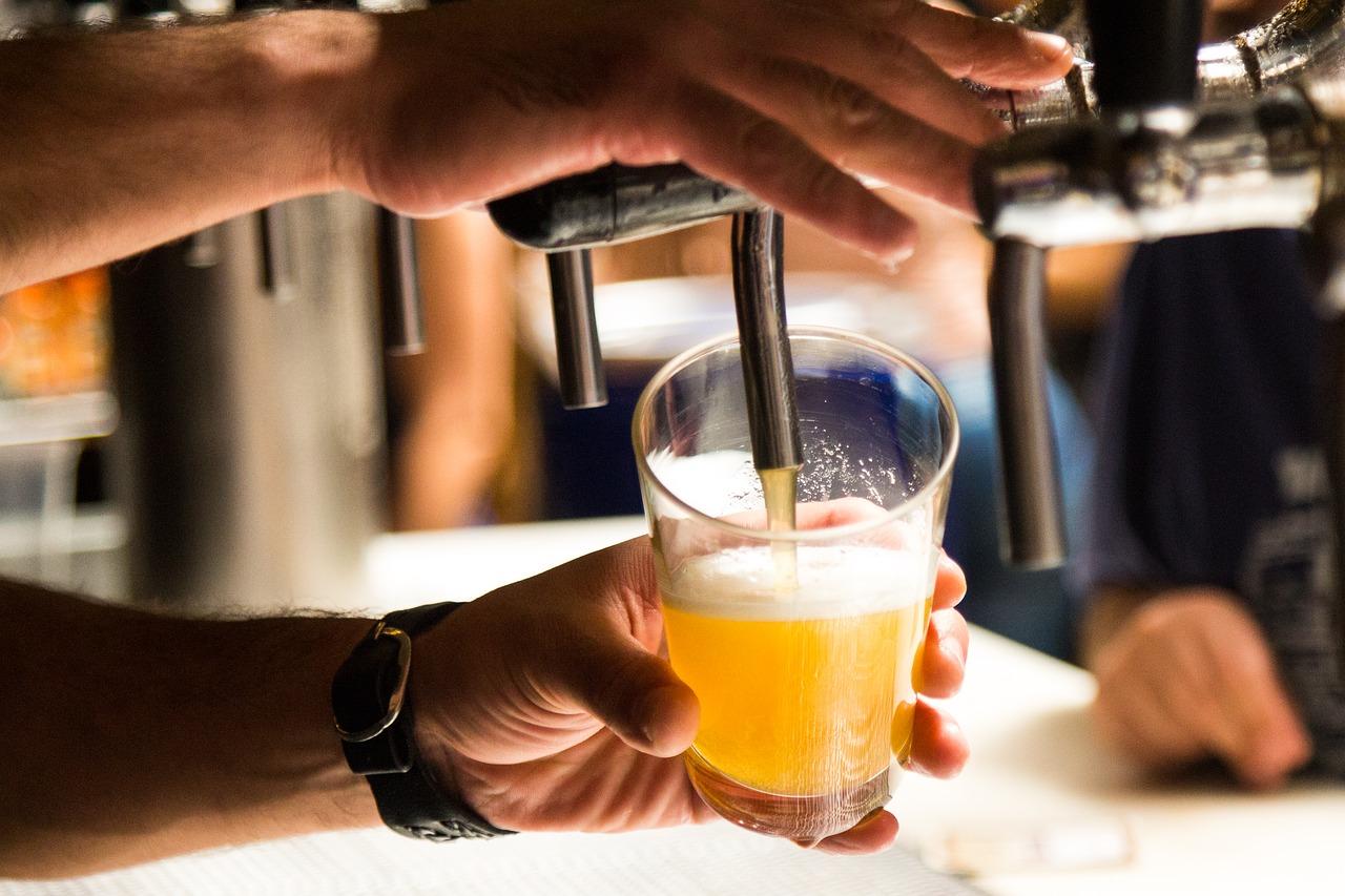 Top 3 des destinations pour réaliser un week-end dégustation de bières