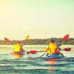 famille canoe
