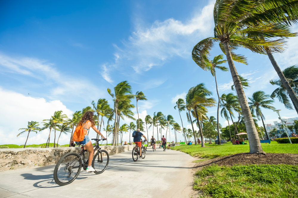 Conseils pour réussir son voyage à Miami