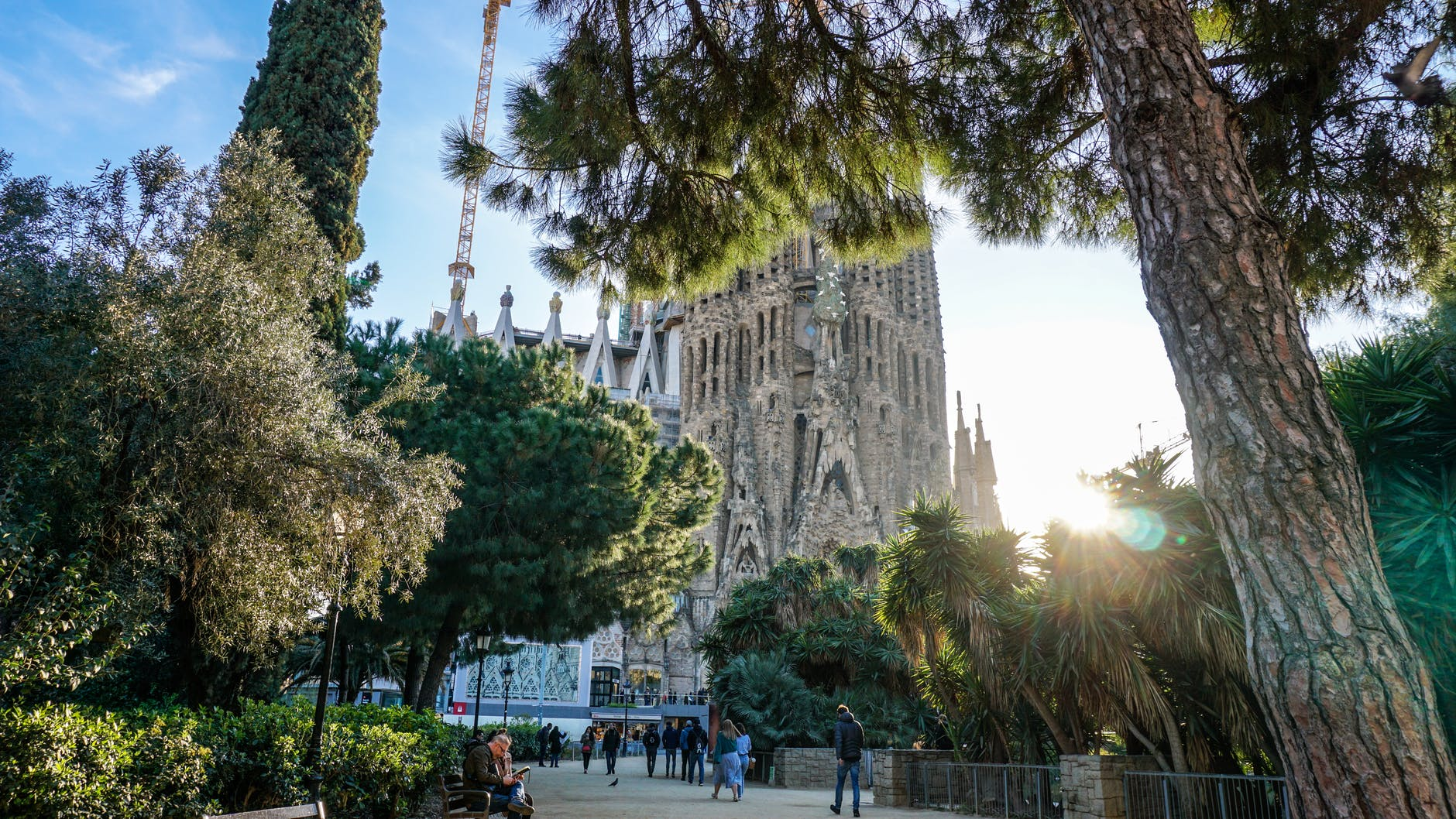 Quand voyager à Barcelone?
