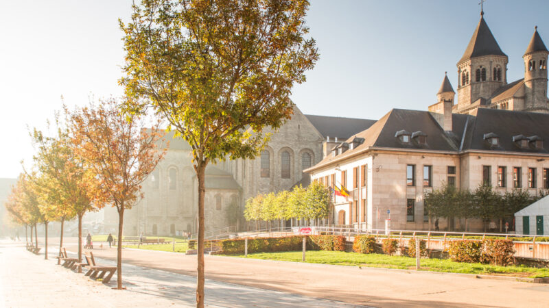 Activités incontournables à Nivelles