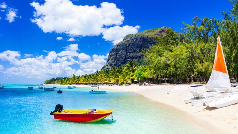 Envolez-vous pour l'île Maurice, les activités à ne pas manquer