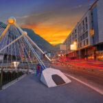 Trouver les meilleurs hôtels en Andorre