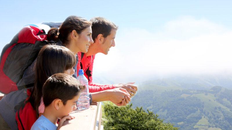 La montagne, une excellente destination pour vos vacances